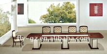 Meeting table series/rectange wooden conference table /executive Meeting table