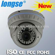 2012 New Vandalproof IR Camera CCTV System