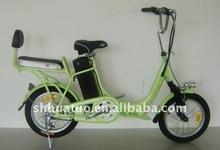 electric bike, Electric Folding bike