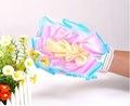 Hammam viscose gommage magie. gant. polyamide, gant de bain
