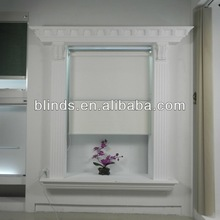 Dual Day And Night Window Treatment Roller Shades