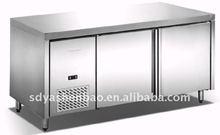 Commercial refrigerator/Kitchen freezer/Upright refrigerator for restaurant