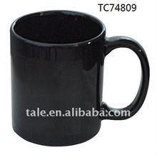 2014 yiwu taile brand magic color changing sublimation mug