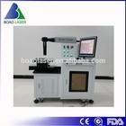 Solar cell cutting machine 50W/laser scribing system