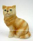 "2"" Mini cat Figurine"