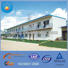 Hot sale low cost prefab mobile homes, prefab office