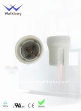 E27 4A 210V-250V 300C Porcelain Lamp Base