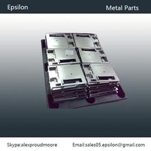 Custom sheet metal parts