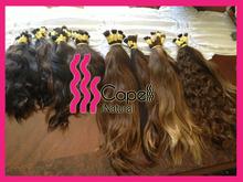 TOP quality, Unprocessed 100% Premium human hair Bulk! 2014 , cheveux