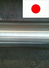 High quality JIS standard round bar stainless steel price per ton