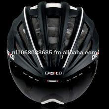 Casco Speedairo Black Triathlon helmet