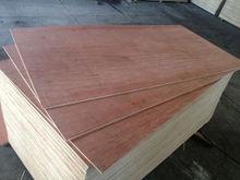 Keruing Face Plywood