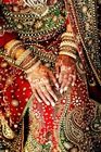 Indian bridal lehenga , Red bridal lehenga , Bridal lehegna exclusive wear