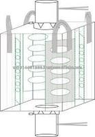 2000 kgs Polypropylene Container Bulk