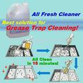 Japón - por de reciclaje de aceite limpiador multiusos todo fresca del filtro