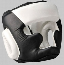 Professional Head gears - Custom Head Guards - Winning Style.
