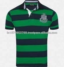 Hot selling yarn dyed mens tshirt boys tshirt ,kids tshirt,
