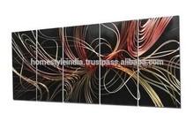 Hottest!! Very Beautiful Designed Wall Art, Wall Decor Iron made Round Wall Art