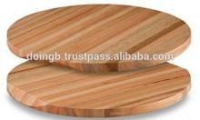 Wood Cutting Chopping Block Arke