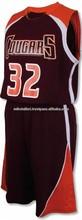 Professional custom cheap basketball uniforms