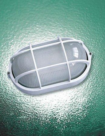 CX-1214S aluminum moistureproof ceiling light
