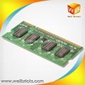 Taiwan la meilleure gros carte mère 800 MHz ram ddr2 4 gb prix d' un ordinateur portable