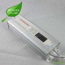waterproof led power supply 2years warranty 5v 12v 24v power supply