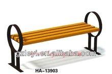 outdoor bench HA-13903