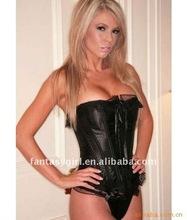 Good quality women sexy underbust corsert lingerie