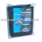 Trunk Liner PVC Foam Anti-Slip Mat,soft pvc car mat