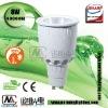 High lumen Sharp cob gu10 led 50w halogen replacement