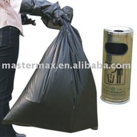 good quality plastics garbage bags by 19 years professional manufacturer