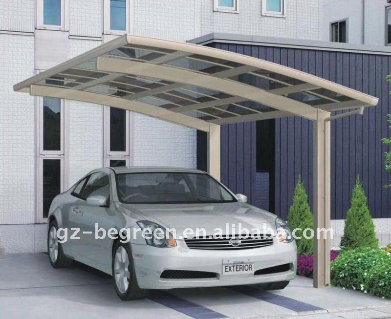 hoch schlagfestem aluminium parkplatz zelt mobile garage. Black Bedroom Furniture Sets. Home Design Ideas