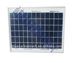10 watt polycrystalline solar panel