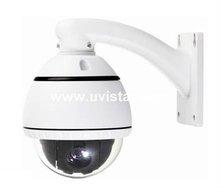 Sony 1/4 inch 10x Zoom weatherproof MINI High Speed Dome Camera