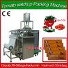 tomato paste packing machine/ liquid packing machine