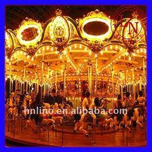 Hottest!! Amusement Playground Carousel