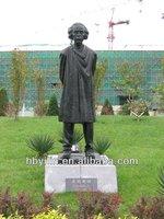 Famous Figure Sculpture For Garden Decoration