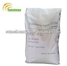 Rubber vulcanising agent DTDM OCP