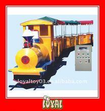 LOYAL BRAND wheaton regional park train