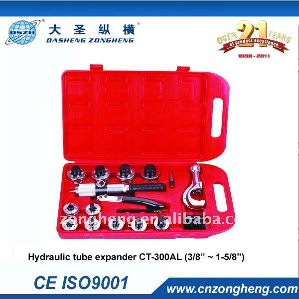 Hydraulic Tube Expanding Tool Kit