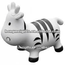 PVC Inflatable Animal bouncers/ PVC Inflatable toy
