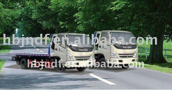 Car Carrier Tow Truck wrecker Buy Flat Board Car Carrier Tow