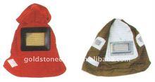 sandblasting helmet, sand blast gloves,sandblasting booths