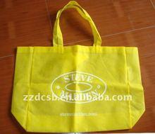 environmental pp non woven shopping bag