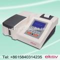Equipo analizador de química médica/máquina eksv- 3000c( t004)