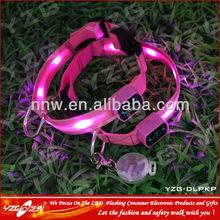 2012 hot-sell Nylon Dog Collar