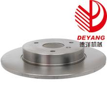 Smart Fortwo auto parts brake disc 4514210112