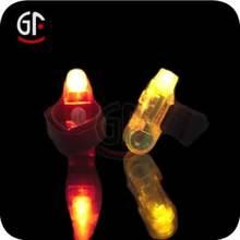 2014 Christmas Gifts Led Flashing Led Finger Light