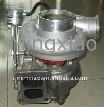 PC300-7 PC360-7 HX40W Turbo